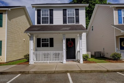 506 Angelfish Lane, Wilmington, NC 28405 - MLS#: 100117934