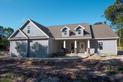 442 Crows Nest Lane, Sneads Ferry, NC 28460 - MLS#: 100117954