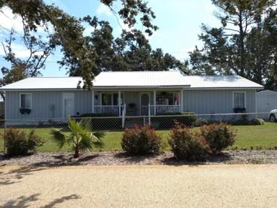 118 Pearson Circle Ext, Newport, NC 28570 - MLS#: 100117979