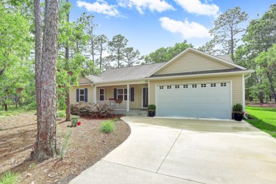 1134 Twin Lakes Drive, Southport, NC 28461 - MLS#: 100118017