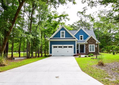 236 Clubhouse Drive SW, Supply, NC 28462 - MLS#: 100118065