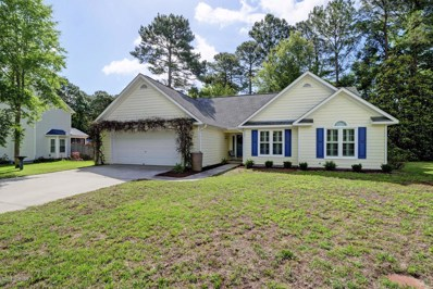 7404 Heartwood Place, Wilmington, NC 28411 - MLS#: 100118106