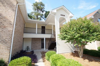2926 Mulberry Lane UNIT E, Greenville, NC 27858 - MLS#: 100118145