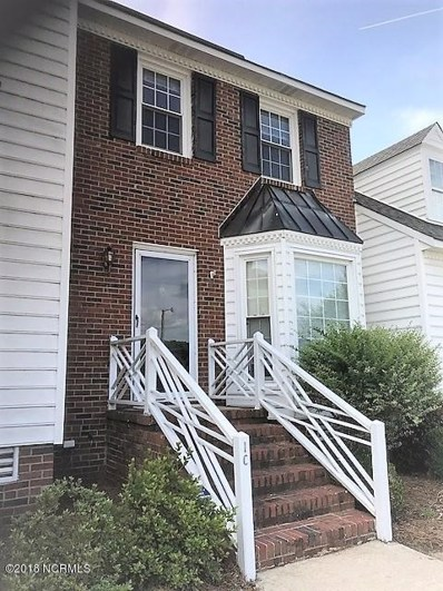 100 Windermere Circle UNIT 1C, Tarboro, NC 27886 - MLS#: 100118206