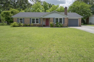 1123 Plymouth Drive, New Bern, NC 28562 - MLS#: 100118213