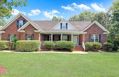 1001 Rosea Court, Leland, NC 28451 - MLS#: 100118294