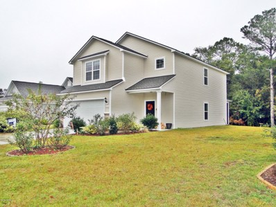 5254 Windward Way, Southport, NC 28461 - MLS#: 100118372