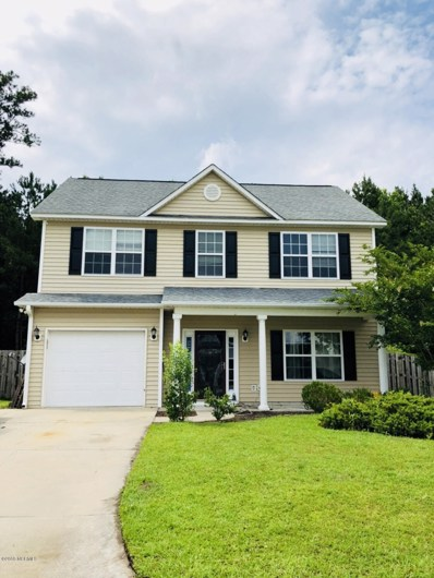 166 Crooked Run Drive, New Bern, NC 28560 - MLS#: 100118391