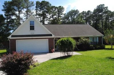 206 Shorewood Hills Drive, Wilmington, NC 28409 - MLS#: 100118454