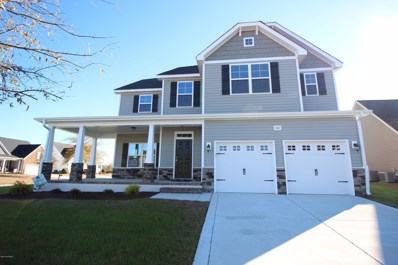 1101 Katie Lane, Greenville, NC 27834 - MLS#: 100118464