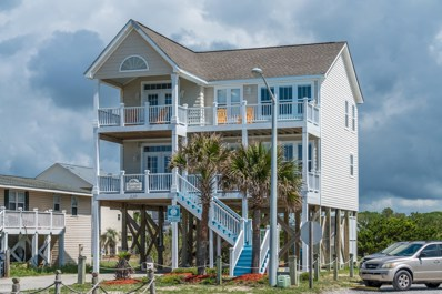 330 E Beach Drive, Oak Island, NC 28465 - MLS#: 100118478