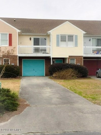 903 Marina Court, Sneads Ferry, NC 28460 - MLS#: 100118506