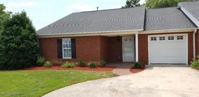 105 Emily Drive UNIT A, Winterville, NC 28590 - MLS#: 100118557