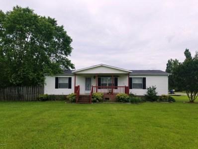 1363 Frankie Coburn Road, Greenville, NC 27834 - MLS#: 100118572