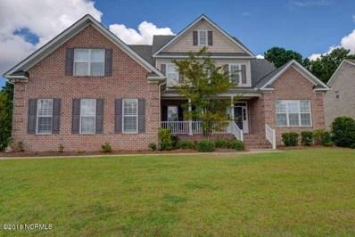307 Ashworth Manor Court, Wilmington, NC 28412 - MLS#: 100118624