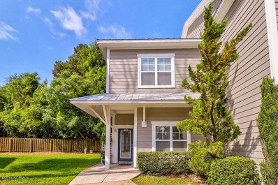 1625 Shoreline Place, Wilmington, NC 28403 - MLS#: 100118629