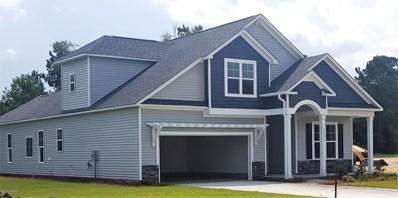 4636 Parsons Mill Drive, Castle Hayne, NC 28429 - MLS#: 100118674