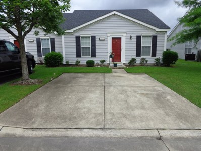 103 Nathan Tisdale Lane, New Bern, NC 28562 - MLS#: 100118682