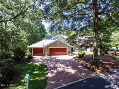 181 Clubhouse Drive SW, Holden Beach, NC 28462 - MLS#: 100118687