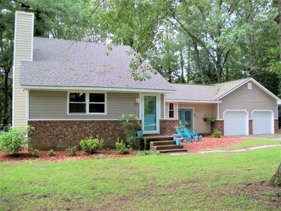 512 Haywood Creek Drive, Trent Woods, NC 28562 - MLS#: 100118721