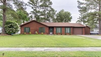 104 Silverleaf Drive, Jacksonville, NC 28546 - MLS#: 100118737