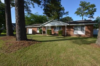 802 Oakwood Avenue, Jacksonville, NC 28546 - MLS#: 100118757