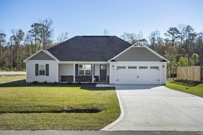 440 Ellie Court, Jacksonville, NC 28540 - MLS#: 100118781