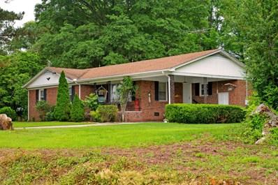 3648 Kings Crossroads Road, Greenville, NC 27834 - MLS#: 100118882