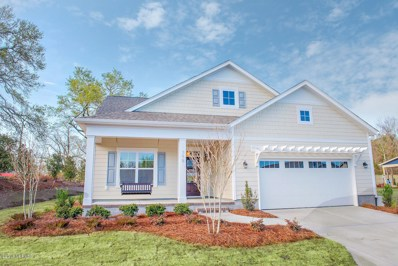 358 Hanover Lakes Drive, Wilmington, NC 28401 - MLS#: 100118929