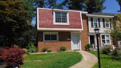 1321 Fairway Terrace, Rocky Mount, NC 27804 - MLS#: 100118949