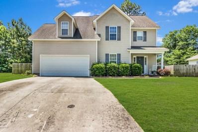 9479 Cottonwood Lane, Leland, NC 28451 - MLS#: 100118955