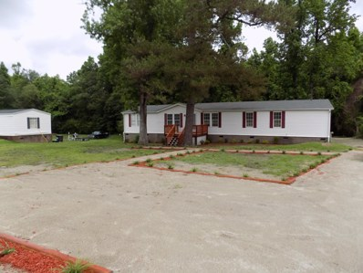 729 Smith Road, Maysville, NC 28555 - MLS#: 100118967