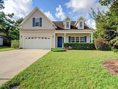 1186 Brougham Drive, Wilmington, NC 28412 - MLS#: 100118974