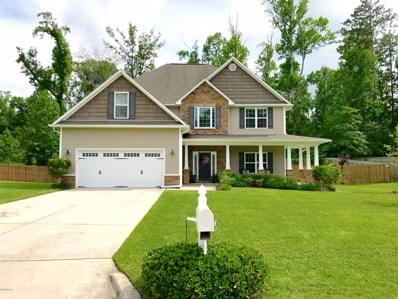 305 Lafitte Way, New Bern, NC 28560 - MLS#: 100119002