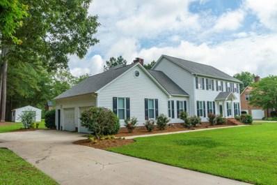 1156 Davenport Place, Winterville, NC 28590 - MLS#: 100119035