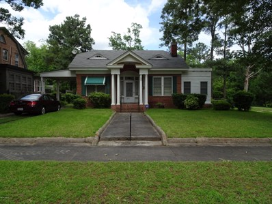 818 Sycamore Street, Rocky Mount, NC 27801 - MLS#: 100119055