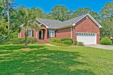 967 Oyster Pointe Drive, Sunset Beach, NC 28468 - MLS#: 100119067