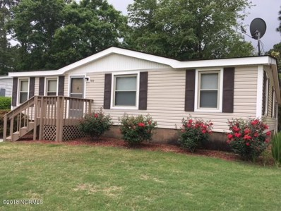 109 Navy Court, Hampstead, NC 28443 - MLS#: 100119077