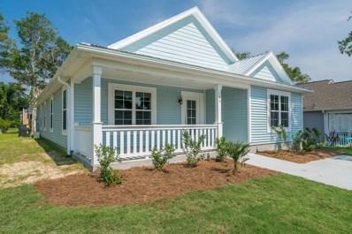 155 NE 19TH Street, Oak Island, NC 28465 - MLS#: 100119082