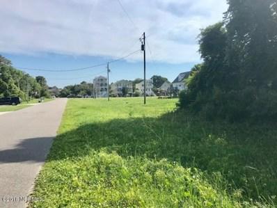 1213 Bonito Lane, Carolina Beach, NC 28428 - MLS#: 100119097
