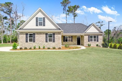 120 Crown Pointe Drive, Hampstead, NC 28443 - MLS#: 100119107