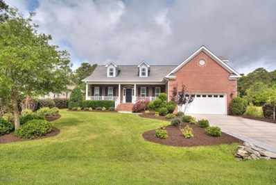 4393 Spanish Moss Court SE, Southport, NC 28461 - MLS#: 100119115