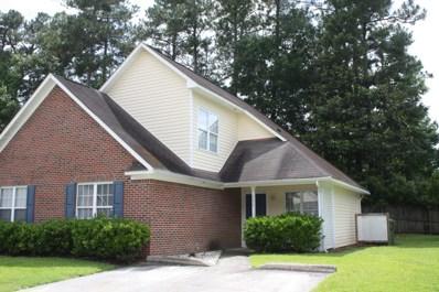 335 Saint Rosea Road, Wilmington, NC 28405 - MLS#: 100119130