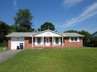 210 Wildwood Road, Havelock, NC 28532 - MLS#: 100119137