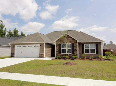 756 Radiant Drive, Jacksonville, NC 28546 - MLS#: 100119203