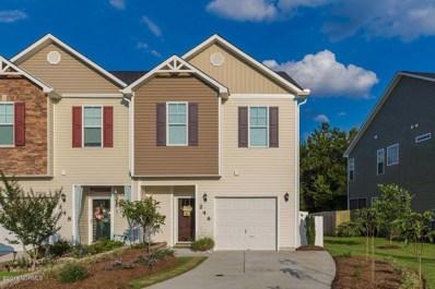 246 Currituck Drive, Holly Ridge, NC 28445 - MLS#: 100119215