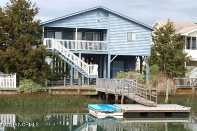 122 Sanford Street, Holden Beach, NC 28462 - MLS#: 100119236