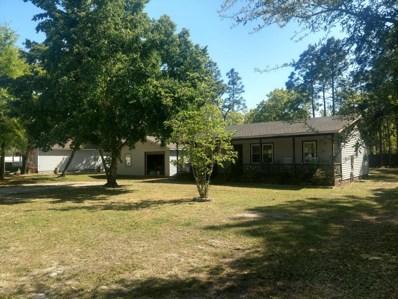 299 Cedar Road, Southport, NC 28461 - MLS#: 100119240