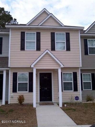 311 Burley Drive UNIT 10, Hubert, NC 28539 - MLS#: 100119320