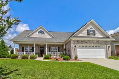 1197 Amber Pines Drive, Leland, NC 28451 - MLS#: 100119340